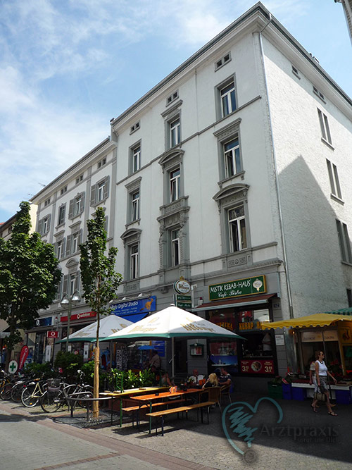Berger Straße Frankfurt 142